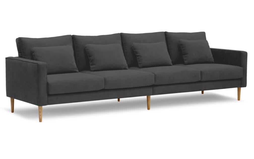 sofa czteroosobowa