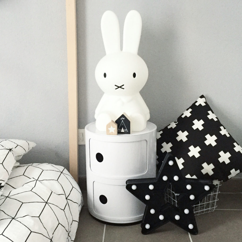 MIFFY LAMPKA ALIEPRESS KRÓLIK