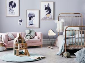 pokoje dziecięce jak z bajki najpiękniejsze pokoje dziecięce