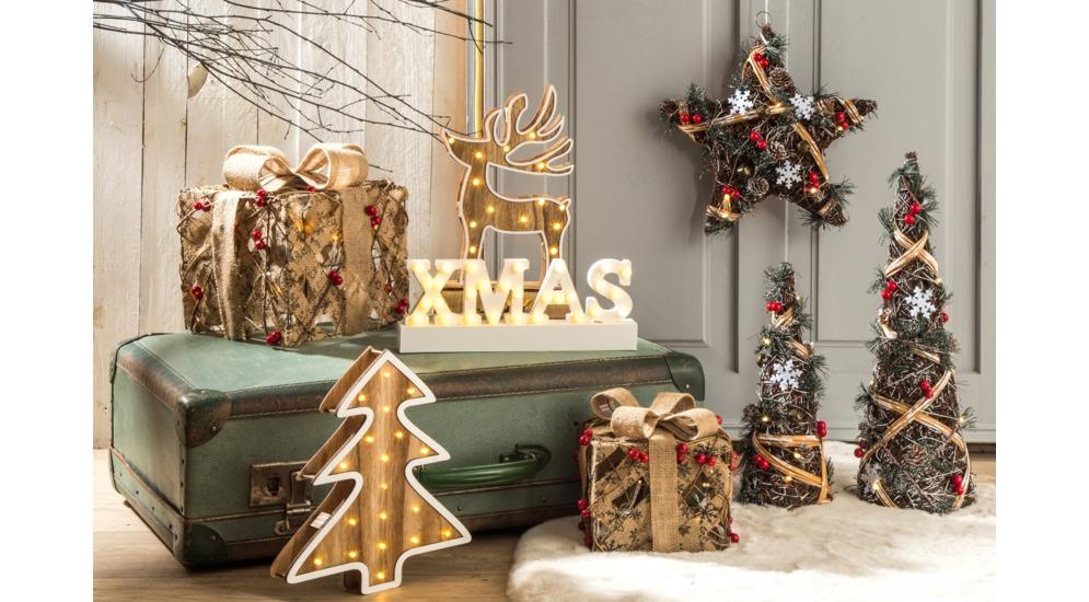 świąteczne prezenty i dekoracje Agata