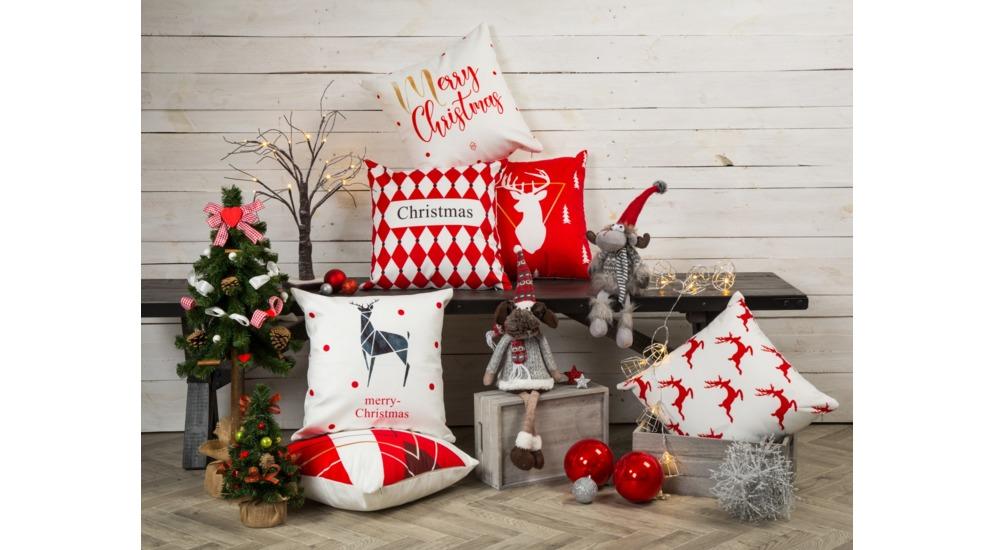 świątaeczne prezenty i dekoracje Agata