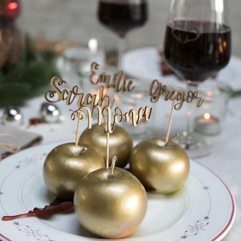 wigilijny przepis na świąteczny stół