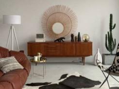 Jak wygląda nowy, 140-metrowy apartament JeMercedes?
