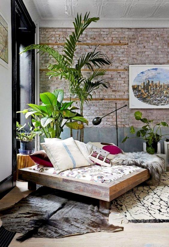wiosenne mieszkanie