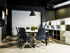 IKEA Coworking Galeria Katowicka