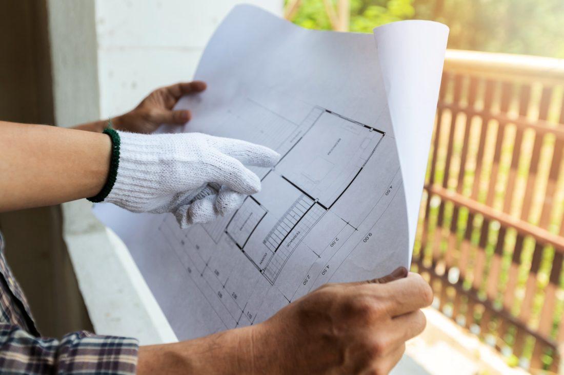 Jak poprawnie wykonać bruzdowanie pod instalacje?