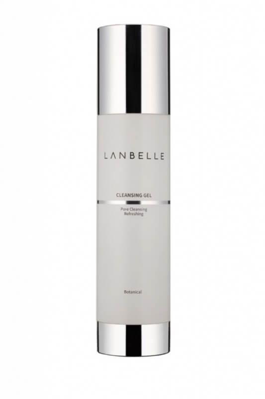 luksusowe koreańskie kosmetyki Lanbelle